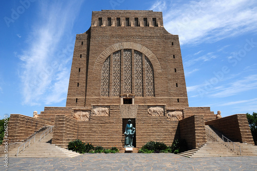 South Afruca - Voortrekker Monument