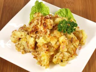 Kartoffelgröstel