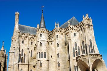 Palace in Astorga