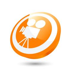 kamera symbol zeichen icon film