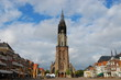 delft new church