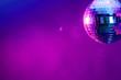disco ball - 23665022
