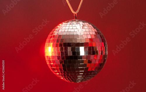 disco ball - 23665030