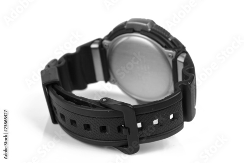 electronic waterproof watch