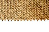 bamboo handicraft poster