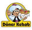 Leinwandbild Motiv Döner Kebab