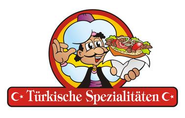 Türkische Spezialitäten