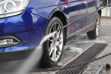 Lavagio auto