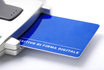 firma digitale tre