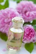 Fragrant rose oil