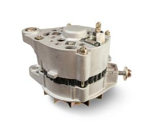 generating alternator