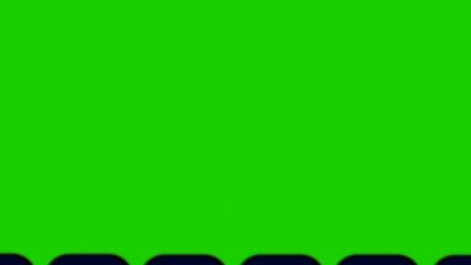 Theater Curtain Chroma Key