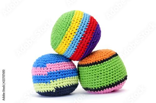 juggling balls - 23707610