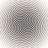 Optical illusion wallpaper