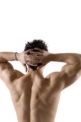 Muscoli scolpiti