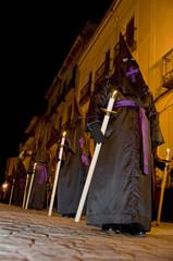 semana santa en España