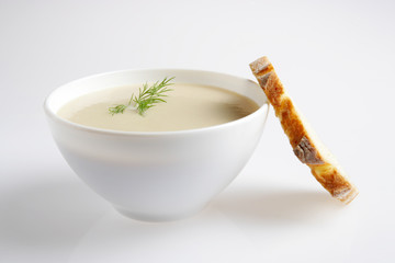 Soupe Blanche