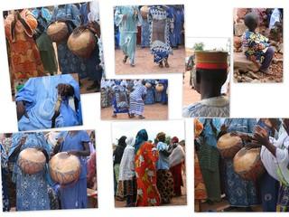 fête africaine