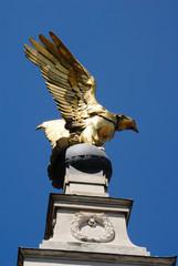RAF monument