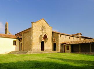 Fiesole Convento di San Francesco 02