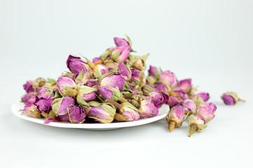 Rosa moscata piatto