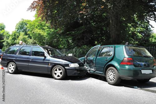 Verkehrsunfall 3