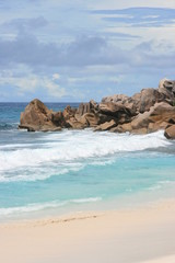 Grand Anse LaDigue 2
