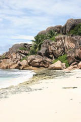 Grand Anse LaDigue 5