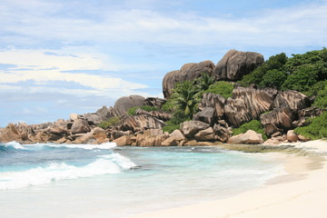 Grand Anse LaDigue 7