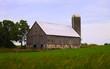 Ontario Rural Scene