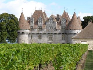 Chateau Monbazillac