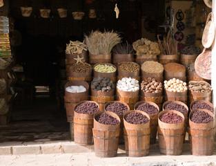 aswan spices
