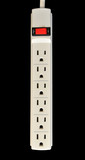 Surge Protector Electric Outlet poster