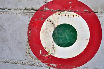 Stemma aereonautica italiana