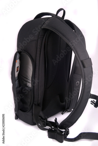 Photo backpack