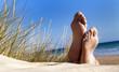 Fototapeten,beine,füße,stranden,wellness