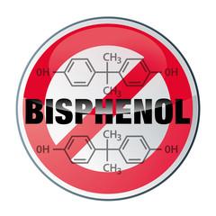 STOP au bisphemol A