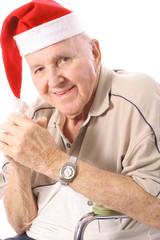 holiday senior