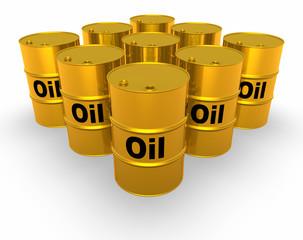 Öllager