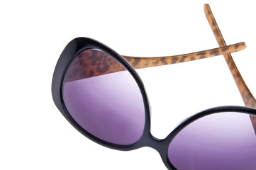 Trendy Sunglasses Border
