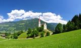Zillertal - St Pancras