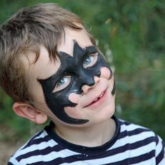 Maquillage : Batman #4