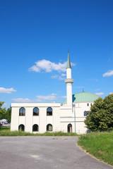 Moschee / Wien