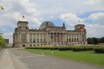 German Reichstag (building)