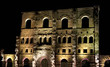 Old Roman theater