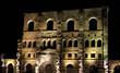 Old Roman theater