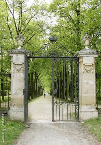 Park von Schloss Esterhazy - 23841459
