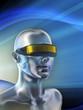 Cyber glasses