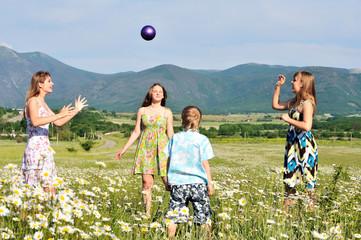summer activity