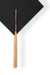 Leinwanddruck Bild - Graduation Cap